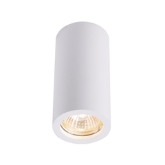 NAGY 75 QPAR51, Indoor LED surface-mounted ceiling light, white