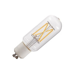 LED lamp, T32, GU10, 2700K, dimmable
