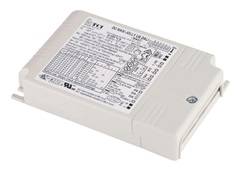 TCI LED DRIVER, 50VA,350-1050mA, dip switch, incl.strain-relief, DALI dimmable