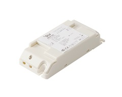 LED DRIVER, 30W, 700mA, incl.strain-relief