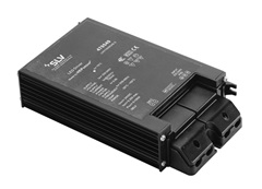LED power supply, 150W, 24V,incl. cable gland