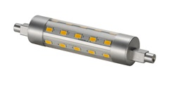 COREPRO LED LINEAR R7S, 118mm3000K, 6.5W
