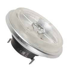 Philips Master LED AR111,CRI90, 15W, 24°, 3000K, d
