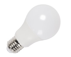 A60 Retrofit LED lamp, E27,2700K, 10W, dimmable