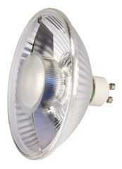 LED ES111 LAMP, 6.5W LED, 38°,2700K, non-dimmable