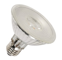 COB LED Retrofit, PAR30, 12W,E27, 3000K, 38°, 3 step dim
